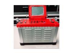 废气脱硫脱硝后的硫化物氮氧化物检测LB-62