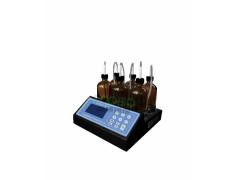 LB-R80(S)空气压差法BOD5水质测定仪 路博