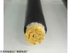 MKVV煤矿用防爆控制电缆17*1.5
