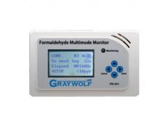 美国格雷沃夫高精度甲醛检测仪 FM-801
