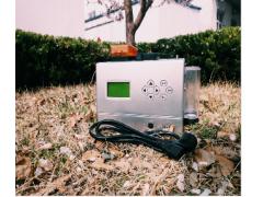 价格便宜功能全的综合大气采样器lb-6120