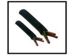 MYQ橡套软电缆3*2.5+1*2.5
