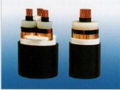 35KV高压交联电力电缆YJV3*240