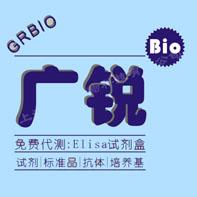 上海广锐elisa试剂盒有限公司
