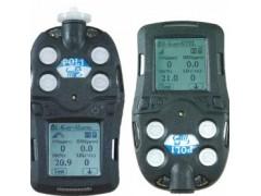 MP400S 泵吸式气体检测仪(六合一)
