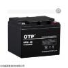 欧托匹6FM38-12蓄电池12V38Ah20HR