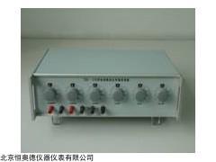 BJDR-350 频响分析仪检定装置