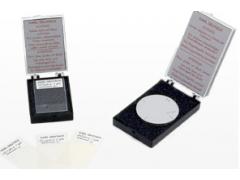 LEPTOSKOP 试块和校准膜片(德国)