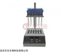 NAI-DCY-KS 可视氮吹仪价格