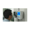 LB-BJF人臉識別智能壁掛酒精檢測儀 廠家