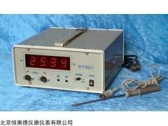 GSX-J2637-1型 台式数字测温计