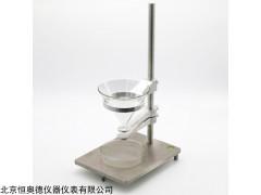 HAD-1986 药粉专用流动性测试仪