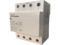 ASJ10-GQ-3P-63 低压自复式过欠压保护器