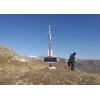 BYQL-QX 校园高精准度气象自动监测站|太阳能板供电