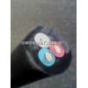 國標JHS-3*25深水井橡膠軟電纜