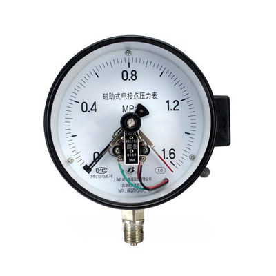 YXC-100  电接点压力表