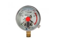 YXC-100BF  不锈钢电接点压力表