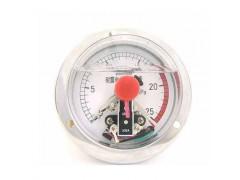耐震型电接点压力表
