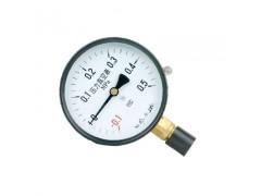 YZ-100 真空压力表