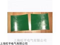 绿色缘胶板