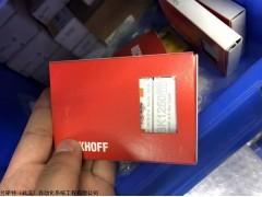 现货KL4002/KL3468 陕西特价BECKHOFF模块