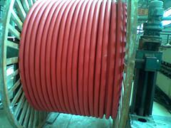MYPTJ-3*35矿用高压移动橡套软电缆