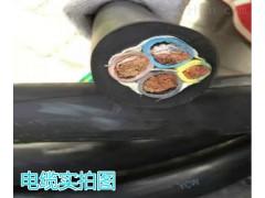 国标YZW-3*2.5耐油耐磨橡套软电缆