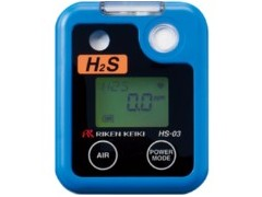 HS-03 袖珍型硫化氢气体检测仪(包邮)