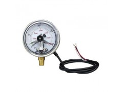 YXC-150BF 不锈钢电接点压力表