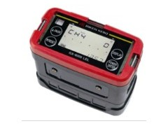 GX-8000  便携式氧气报警仪(IP67)