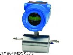 RHEOTHERM 测量HF氢氟酸液体的超微小流量计