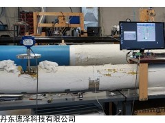 RHEOTHERM INTEK插入式管道气体流量计