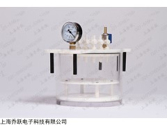 QYCQ -12B 12孔有机玻璃固相萃取装置|圆形方形多选择