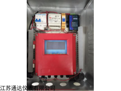TD-DLD6900 雙聲道時差法超聲波流速流量計