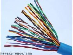 生产阻燃通信电缆