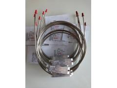 GDX-101 叔丁醇脫水制異丁烯液相產物含量測定