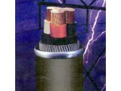 保阻燃ZR-YJV32细钢丝铠装电力电缆