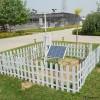 柚子園批量種植土壤墑情檢測站系統