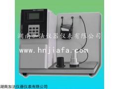 JF386Z 全自动十六烷值测定仪GB/T386