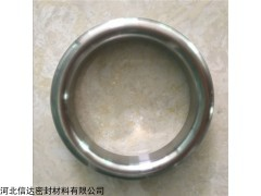 DN100 高溫高壓八角墊金屬環墊橢圓墊