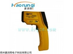 HRQ-990D 金属冶炼测温仪高敏感温仪