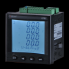 四象限嵌入式电能表APM800 0.5S级