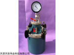 LC-615A 锡林郭勒盟混凝土含气量测定仪