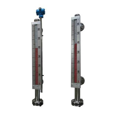 UHZ-58/D系列 顶装式磁性液位计