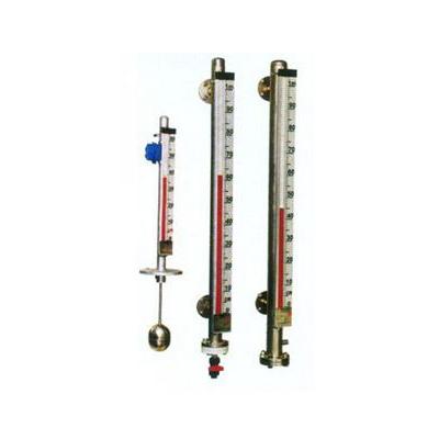 UHZ-57/JB 侧装式夹套型磁性液位计