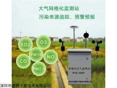 BYQL-AQMS 城市街道空气质量监测站|带CCEP证书联网环保局