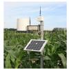 BYQL-QX 高度野外气象土壤墒情检测仪,气象发布系统