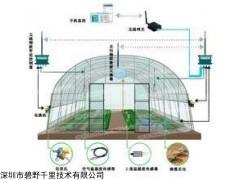 BYQL-WP 简易版气象温室大棚监控系统应用解决方案