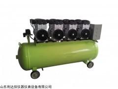 LDX-GA-124 大排量静音空压机HD-GA-124