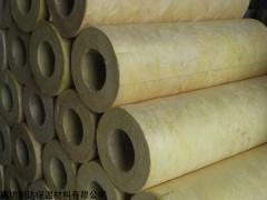 黄山哪里生产保温玻璃棉管便宜